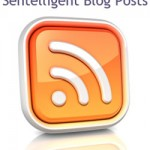 Click Here to Receive These Sentelligent Blog Posts