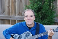 mike scruggs guitar