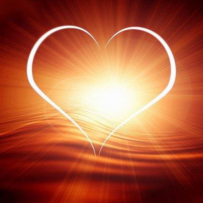 LOVE HEART SUN