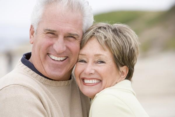 love older couple foundattion