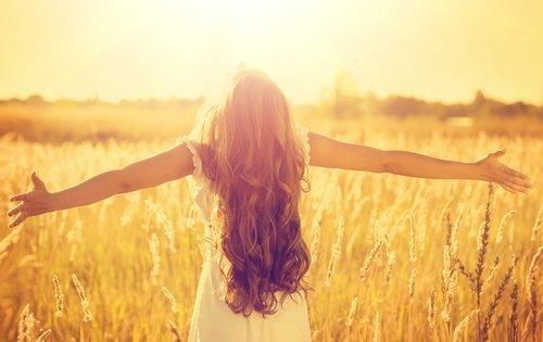 Energy healing from master level healer