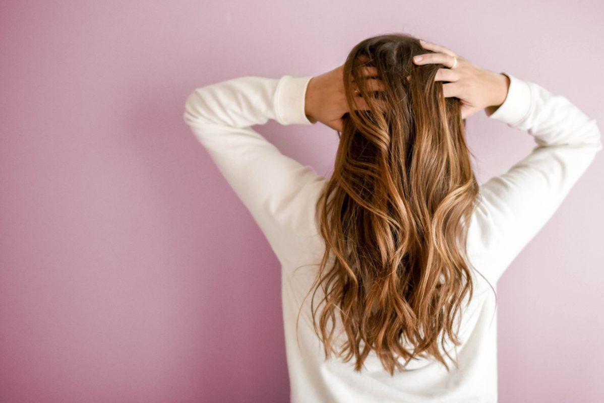 longer hair